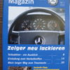 W123 Club Magazin