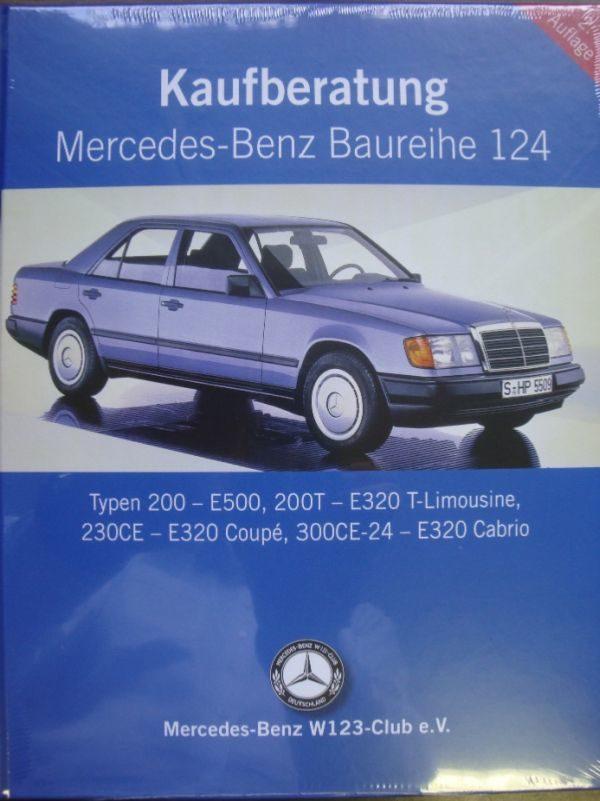kaufberatung-w124