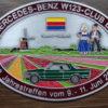 Jahrestreffen 2017 W123 Club