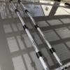 Fixture Halter für Ablage Dach